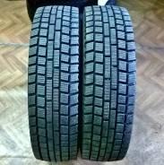Dunlop DT-2. Всесезонные, 2012 год, износ: 5%, 2 шт