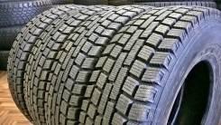 Dunlop DT-2. Всесезонные, 2012 год, износ: 5%, 4 шт