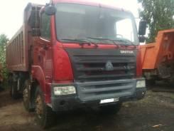 Howo Sinotruk. Продается грузовик Sinotruk ZZ3315C, 9 726 куб. см., 28 000 кг.