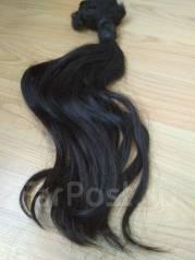 Волос для наращивания.