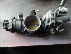 Заслонка дроссельная. Lexus LX470, UZJ100 Двигатель 2UZFE