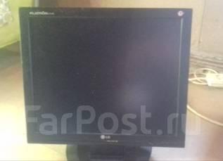 LG. технология LCD (ЖК)