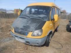 ГАЗ Газель. Продается ГАЗель, 2 300 куб. см.