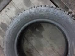 Dunlop Ice Touch. Зимние, шипованные, износ: 5%, 1 шт