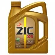 ZIC XQ LS. Вязкость 5W-40, синтетическое