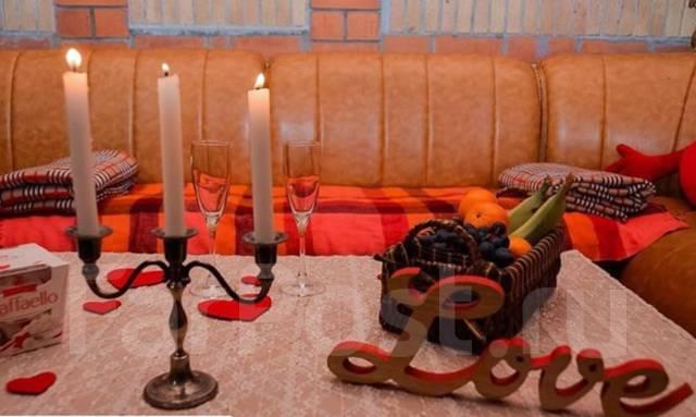 Веранда ШАТО с теплым домиком и мангалом в черте города