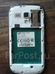 Samsung Galaxy S Duos GT-S7562. Б/у