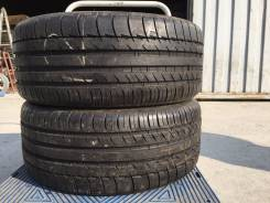 Michelin Pilot Sport. Летние, 2009 год, износ: 10%, 2 шт