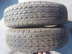 Bridgestone RD613 Steel, 165/80 R13