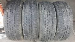 Bridgestone Dueler H/P. Летние, 2005 год, износ: 40%, 4 шт