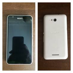 Sony Xperia E4. Новый