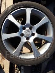 Honda. 7.0x18, ET55, ЦО 60,2мм.