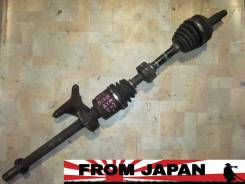 Привод. Honda Stepwgn, RF1, E-RF1, GF-RF1, ERF1, GFRF1 Двигатель B20B