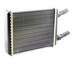 Радиатор отопителя. Вгтз ДТ-75