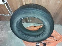Dunlop Grandtrek AT22. Всесезонные, 2010 год, износ: 40%, 4 шт