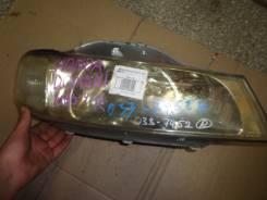 Фара. Honda Domani, MB3, MB4