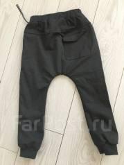 Детские штаны. Рост: 86-98, 104-110 см