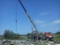 Галичанин КС-4572А. Камаз кс-4572а, 3 000 куб. см., 16 000 кг., 22 м.
