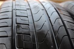 Pirelli Cinturato P7. Летние, 2011 год, износ: 5%, 2 шт