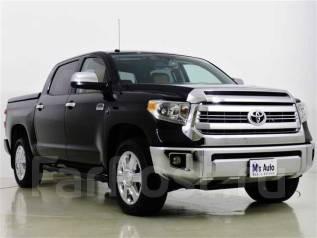 Toyota Tundra. автомат, 4wd, 5.7 (381 л.с.), бензин, б/п. Под заказ