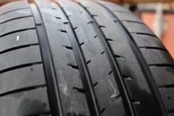 Goodyear Eagle NCT 5. Летние, 2011 год, износ: 5%, 2 шт