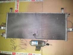 Радиатор кондиционера. Nissan Expert, VENW11, VW11, VNW11, VEW11