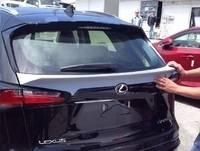 Спойлер на заднее стекло. Lexus NX200 Lexus NX200t Lexus NX300h