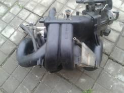 Коллектор впускной. Ford Scorpio