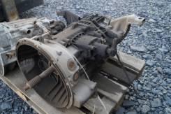Коробка переключения передач. Mercedes-Benz Atego