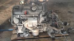 Двигатель в сборе. Volkswagen Golf Plus Volkswagen Passat Volkswagen Golf Volkswagen Tiguan Двигатель CAXA