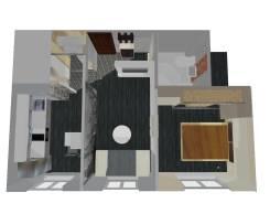 Дизайнер-конструктор мебели. Высшее образование по специальности, опыт работы 5 лет