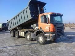 Scania. Продаётся грузовик самосвал Скания Р380, 10 640 куб. см., 31 999 кг.