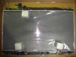 Радиатор охлаждения двигателя. Honda CR-V, RE3, RE4, DBA-RE4, DBA-RE3 Двигатель K24A