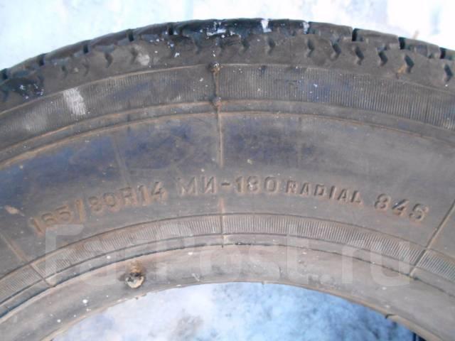 Волтайр МИ-173-1. Летние, 2010 год, без износа, 1 шт