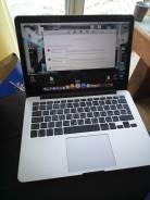 "Apple MacBook Pro 13 2013 Late. 13.3"", 2,4ГГц, ОЗУ 4096 Мб, диск 120 Гб, WiFi, Bluetooth, аккумулятор на 10 ч."
