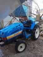 Iseki. Продам трактор , 660 куб. см.