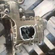 Механическая коробка переключения передач. Chevrolet Cruze, J300