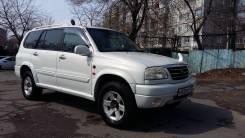 Suzuki Grand Escudo. автомат, 4wd, 2.7 (177 л.с.), бензин