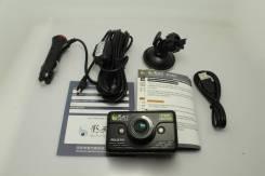 Новый видеорегистратор Shadow RX270