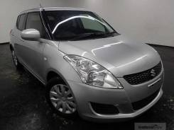 Suzuki Swift. вариатор, 1.2 (91 л.с.), бензин, б/п. Под заказ