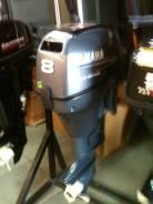 Yamaha. 8,00л.с., 4х тактный, бензин, нога S (381 мм), Год: 2011 год