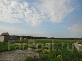 Земельный участок. 1 500 кв.м., собственность, электричество, вода, от агентства недвижимости (посредник)