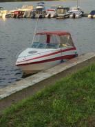 Crownline. Год: 2001 год, длина 7,50м., двигатель стационарный, 250,00л.с., бензин