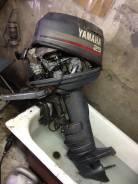 Yamaha. 25,00л.с., 2х тактный, бензин
