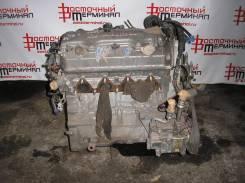 Двигатель в сборе. Honda Civic, EK2 Двигатель D13B