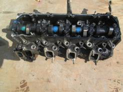 Головка блока цилиндров. Toyota Hilux Surf, KZN185, KZN185W Двигатель 1KZTE