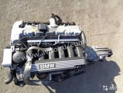 Двигатель в сборе. BMW: X5, X1, 5-Series, 1-Series, M3, 3-Series, 7-Series, X3 Двигатели: N52B30, N52B25