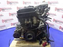 Двигатель в сборе. Honda CR-V, RD2, RD1 Двигатель B20B
