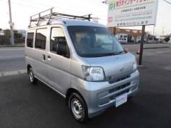 Daihatsu Hijet. автомат, задний, 0.7 (53 л.с.), бензин, б/п. Под заказ