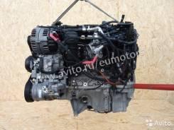 Двигатель в сборе. BMW X6, E71